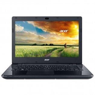 Laptop Acer Aspire E5-471-35YP - Intel core i3 4030U 1.9Ghz, 2GB RAM, 500GB HDD, 14 inch