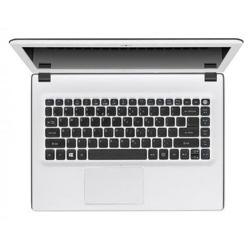 Laptop Acer Aspire E5 473-58U5 NX.MXRSV.003 - Intel Core i5 5200U 2.2Ghz, 4Gb RAM, 500Gb HDD, Intel HD Graphics, 14.0Inch