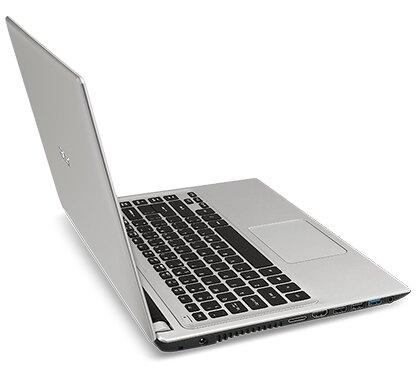 Laptop Acer Aspire E5-571-31HD - Core i3-4030U 1.9GHz, 4GB RAM, 500GB HDD, Intel GMA HD 4400, 15.6 inch