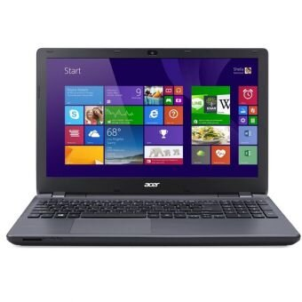 Laptop Acer Aspire E5 571 (NX.MLTSV.002) - Intel Core i3-4005U 1.7GHz, 4GB RAM, 500GB HDD, Intel HD Graphics 4400, 15.6 inch