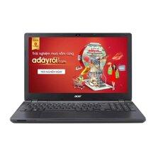 Laptop Acer Aspire E5-575-54F2 NX.GLBSV.004 - Intel I5- 7200U, RAM 4GB, HDD 1TB, Intel HD Graphics 620, 15.6 inch