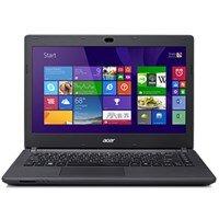 Laptop Acer Aspire ES1 411 N3540 (E3-112-P0VV) - Intel Pentium N3540 2.16 GHz, 4GB RAM, 500GB HDD, Intel HD Graphics, 14 inch