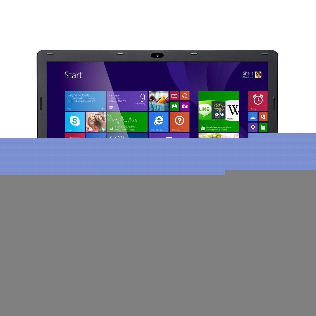 Laptop Acer Aspire ES1 512-P6YV NX.MRWSV.003 - Intel Pentium N3540, 4GB DDR3,  500GB HDD, Intel HD Graphics, 15.6Inch