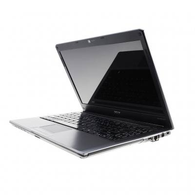 Laptop Acer Aspire Timeline 4810T-732G32Mn - Intel Core 2 Duo SU7300 1.3Ghz, 2GB RAM, 320GB HDD, Intel GMA 4500MHD, 14 inch