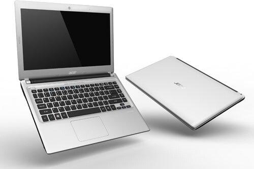 Laptop Acer Aspire V5-471G 33224G50Mass - Intel Core i3-3227U 1.9GHz, 4GB RAM, 500GB HDD, NVIDIA GeForce GT 710M, 14 inch