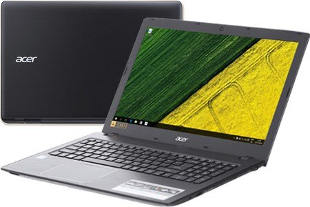Laptop Acer Aspire E5-575G-53EC (NX.GDWSV.007) - Core i5, Ram 4GB, 15.6 inch