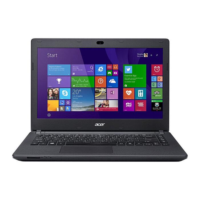 Laptop Acer Aspire ES1-432-C53D NX.GFSSV.001 -  Celeron N3350, RAM 4GB, HDD 500GB, Intel HD 500, 14 inches