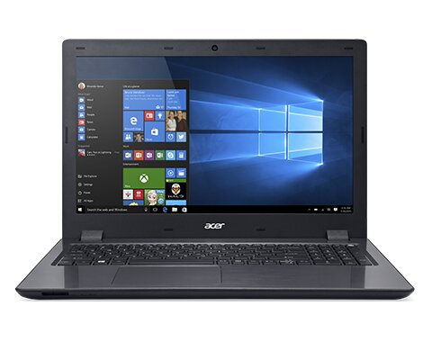 Laptop Acer Aspire V5-591G-51J7 NX.G5WSV.001 (Gray)
