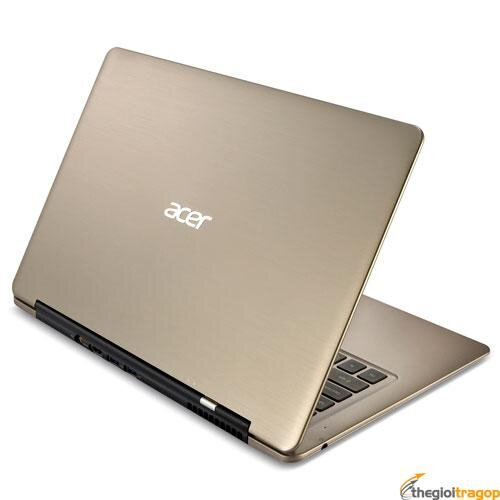 Laptop Acer Aspire S3-391-33214G52Add (NX.M1FSV) - Intel Core i3-3217U 1.8GHz, 4GB RAM, 500GB HDD, Intel HD Graphics 4000, 13.3 inch