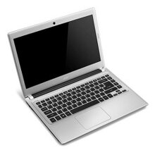 Laptop Acer Aspire V5-471-33214G50Mass (NX.M3BSV) - Intel Core i3-3217U 1.80GHz, 4GB RAM, 500GB HDD, Intel HD Graphics 4000, 14 inch