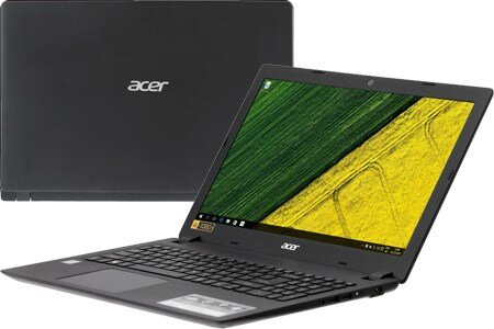 Laptop Acer Aspire A515-51G-52ZS (NX.GP5SV.004) - Intel core i5, 4GB RAM, HDD 500GB, NVIDIA GeForce 940MX 2GB, 15.6 inch