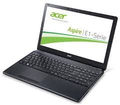 Laptop Acer Aspire E1-572-34014G50Dnkk (NX.M8ESV) - Intel Core i3-4010U 1.70GHz, 4GB RAM, 500GB HDD, VGA Intel HD Graphics 4400, 15.6 inch