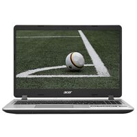 Laptop Acer Aspire A515-53G-564C NX.H82SV.001 - Intel core i5-8265U, 4GB RAM, HDD 1TB, Nvidia GeForce MX130 2GB GDDR5, 15.6 inch