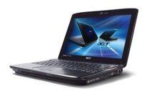 Laptop Acer Aspire 4736Z-432G25MN - Intel Pentium Dual Core T4300 2.1Ghz, 2GB RAM, 250GB HDD, Intel GMA 4500MHD, 14 inch