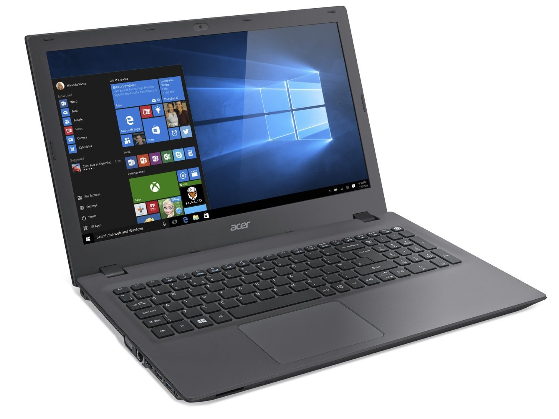 Laptop Acer Aspire E5-573G-352R (NX.MVMSV.001) - Core i3-5005U, Ram 4GB, HDD 500GB, Geforce GT920M, 15.6 inch
