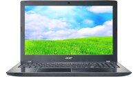 Laptop Acer Aspire E5-576G-54JQ (NX.GRQSV.001) -Intel core i5, 4GB RAM, 1TB,  15.6 inch