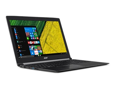 Laptop Acer Aspire A515-51G-51EM-NX.GTCSV.002 - Intel core i5, 4GB RAM, HDD 1TB, NVIDIA GeForce MX150 2GB, 15.6 inch