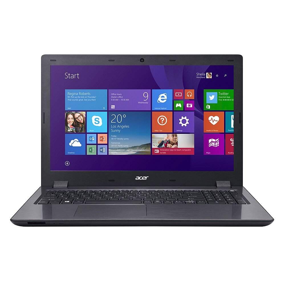 Laptop Acer Aspire V3-575G-570V NX.G5ESV.002 - Intel Core i5-6200U, RAM 4GB, HDD 500GB, Intel HD Graphics 520, 15.6inch