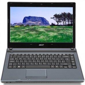 Laptop Acer Aspire E1-431-B812G32Mn