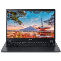 Laptop Acer Aspire A315-54-36QY NX.HEESV.007 - Intel Core i3-10110U, 4GB RAM, SSD 256GB, Intel UHD Graphics 620, 15.6 inch