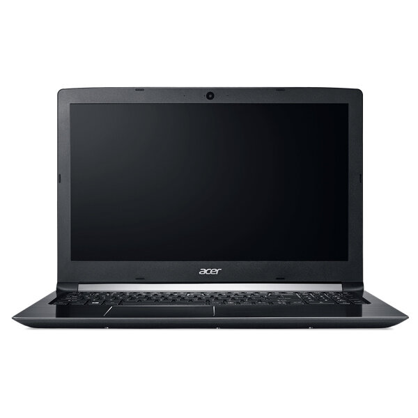Laptop Acer Aspire A515-51G-52QJ NX.GT0SV.002 - Intel core i5, 4GB RAM, HDD 1TB, Nvidia GeForce MX150 with 2GB GDDR5, 15.6 inch