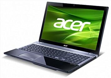 Laptop Acer E1-570 (53334G50Dnkk.NX.MEPSV.002) - Core i5-3337U 1.8GHz, 4GB RAM, 500GB HDD, Intel HD Graphics 4000, 15.6 inch