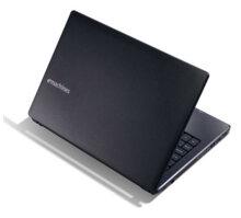Laptop Acer Emachine D729Z P611G32MN - Intel Pentium P6100, 1GB RAM, 320GB HDD, VGA Intel GMA 4500MHD, 14 inch