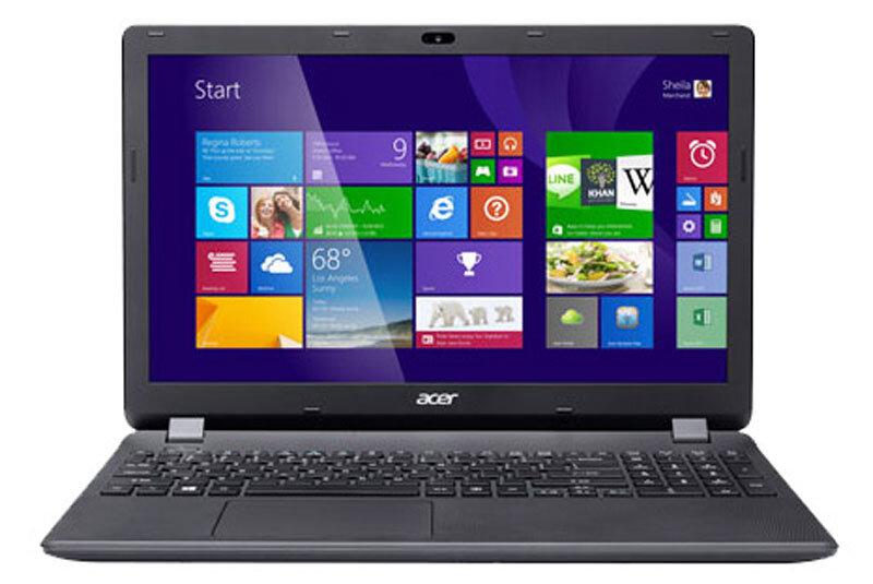 Laptop Acer ES1-531 C6BT