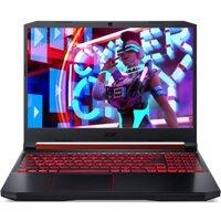 Laptop Acer Gaming Nitro 5 AN515-43-R84R NH.Q5XSV.001 - AMD Ryzen 5 3550H, 8GB RAM, SSD 256GB, AMD Radeon RX 560X 4GB GDDR5, 15.6 inch