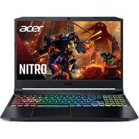 Laptop Acer Nitro 5 AN515-55-58A7 NH.Q7RSV.002 - Intel Core i5-10300H, 8GB RAM, SSD 512GB, Intel UHD Graphics + Nvidia GeForce GTX 1650 4GB GDDR6, 15.6 inch