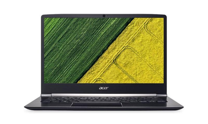 Laptop Acer Swift 5 SF514-51-56F3 NX.GLDSV.004 - Intel i5-7200U, RAM 8GB, 256GB SSD, 14inches