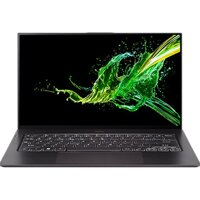 Laptop Acer Swift 7 SF714-52T-7134 - Intel Core i7-8500Y, 16GB RAM, SSD 512GB, Intel UHD Graphics 615, 14 inch