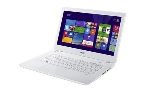 Acer Aspire V3-331 Intel Graphics Windows 8 X64 Treiber