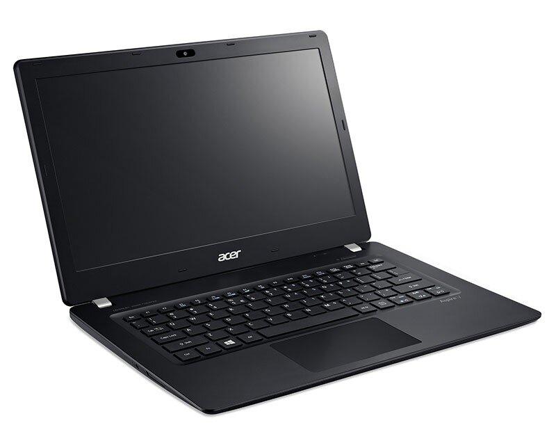Laptop Acer V3-371 - 37N0 - Intel Core i3 4005U, DDRAM 1x 4GB/DDR3L-1600, SSD 120GB SATA, Intel HD Graphics 4400