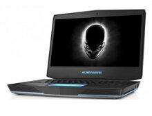 Laptop Alienware M17XR5 - Intel Core i7-4700MQ, 12GB RAM, 750GB HDD, NVIDIA GeForce GTX 765M