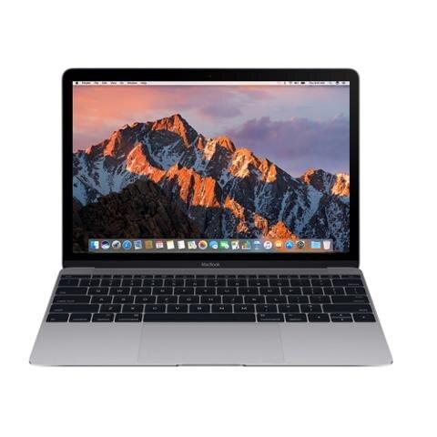 Laptop Apple Macbook 2017 MNYF2 - Intel Core M3, 8GB RAM, SSD 256GB, Intel HD Graphics 615, 12 inch