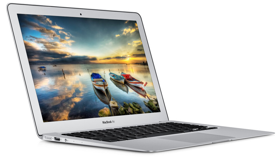 Nơi bán Macbook Air 13 Mmgg2zp A giá rẻ, uy tín, chất lượng nhất    websosanh.vn