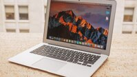 Laptop Apple MacBook Air 2017 - Intel Core I7, 8GB RAM, SSD 512GB, Intel HD Graphics 6000, 13.3 inch
