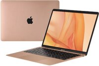 Laptop Apple Macbook Air 2019 MVFJ2/MVFL2/MVFN2 - Intel Core i5, 8GB RAM, SSD 256GB, Intel Graphics UHD 617, 13.3 inch