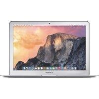 Laptop Apple Macbook Air MJVG2 (MJVG2ZP/A) - Intel Core i5-5250U 1.6GHz, 4GB RAM, 256GB SSD, Intel HD Graphics 6000, 13.3 inch