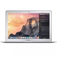 Laptop Apple Macbook Air MJVM2 (MJVM2ZP/A) - Intel Core i5-5250U 1.6GHz, 4GB RAM, 128GB SSD, Intel HD Graphics 6000, 11.6 inch