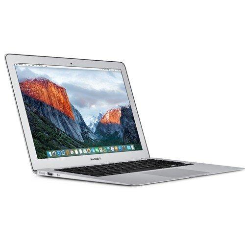 Laptop Apple Macbook Air MMGF2 (MGF2ZP/A) - 1.6 GHz dual-core Intel Core i5, 8 GB RAM, 128 GB, Intel HD Graphics 6000, 13.3 inch