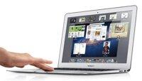 Laptop Apple Macbook Air MD761ZP/B - Intel core i5-4260U 1.4GHz, 4GB RAM, 256GB SSD, Intel HD Graphics 5000, 13.3 inch