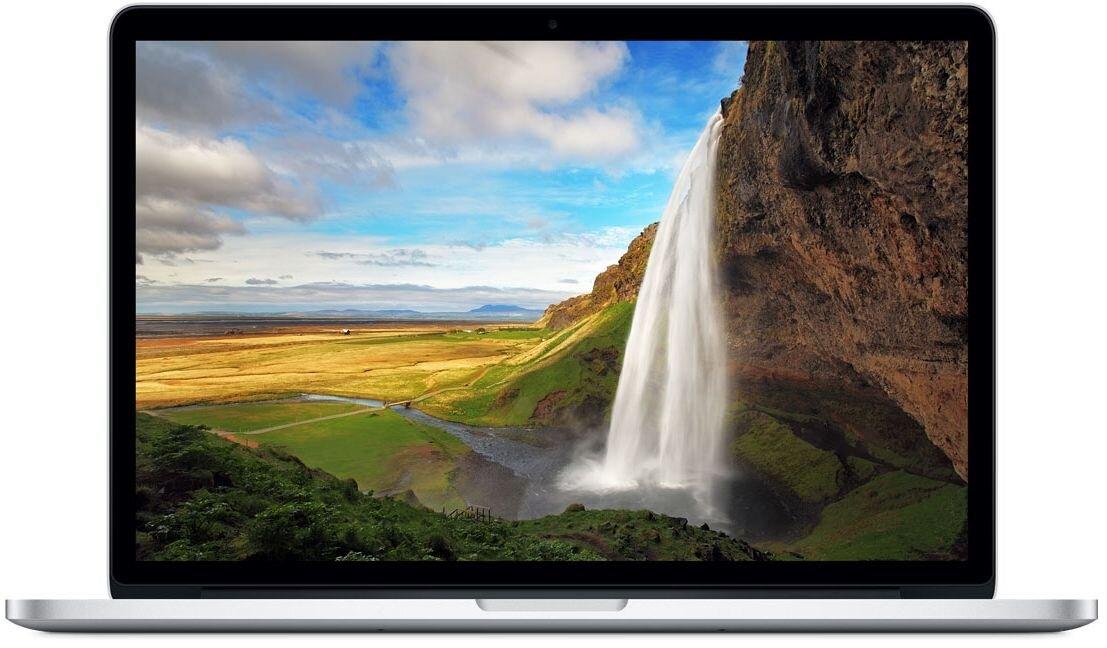 Laptop Apple Macbook MC975 - Hàng cũ
