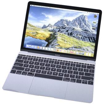 Laptop Apple Macbook MF865 - Intel Core M processor 1.2GHz, 8GB RAM, 512GB SSD, Intel HD Graphic 5300, 12 inch
