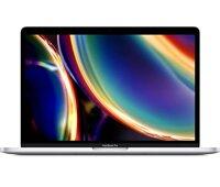 Laptop Apple MacBook Pro 13 inch Touch Bar MYDA2SA/A Silver - Apple M1, 8GB RAM, 256GB SSD, 13.3 inch