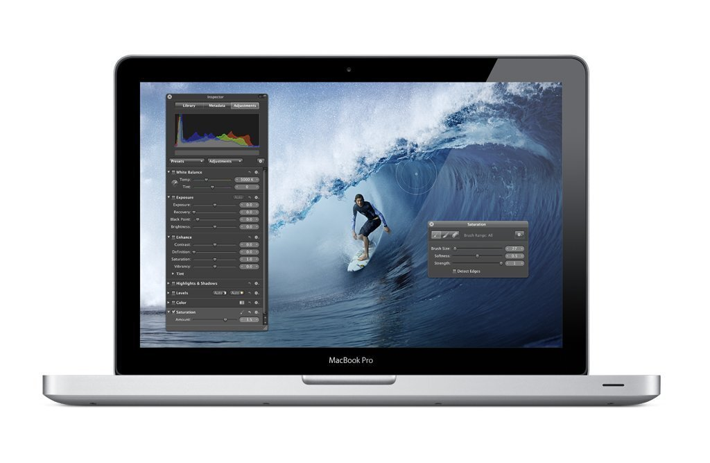 Laptop Apple Macbook Pro MD313 - 13 inch