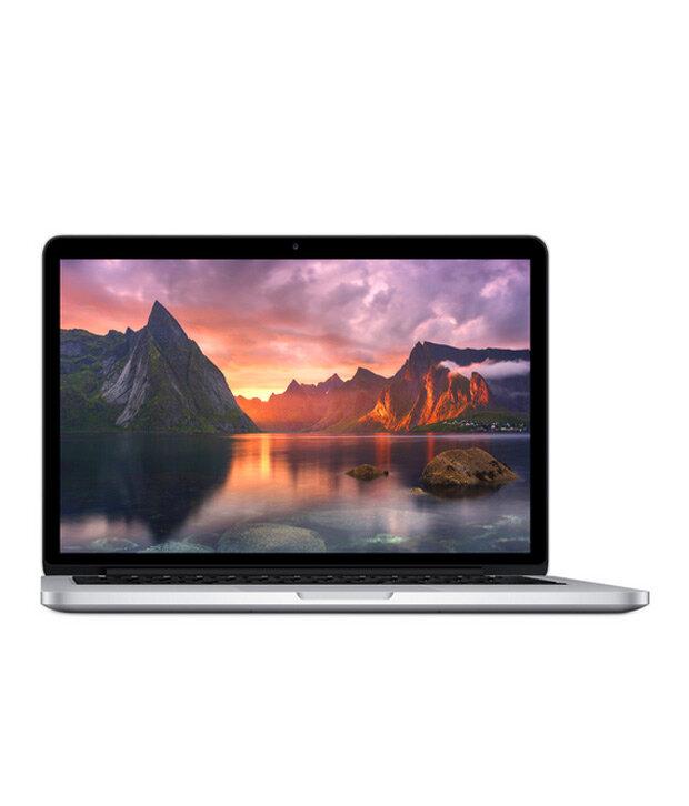 Laptop Apple Macbook Pro ME865 - Intel Core I5, 8GB RAM, 256GB SSD, Intel Intergrated Graphics, 13.3 inch