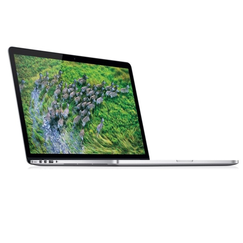 Laptop Apple Macbook Pro MJLQ2 (2015) - Intel Core i7 4770HQ, RAM 16GB, 256Gb SSD, 15Inch