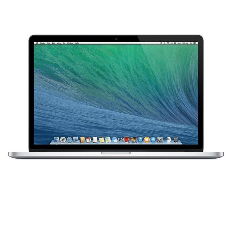 Laptop Apple Macbook Pro MJLT2 (2015) - Core i7 4870HQ, 16Gb, 512Gb SSD, 15inch
